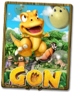 Gon (2015)