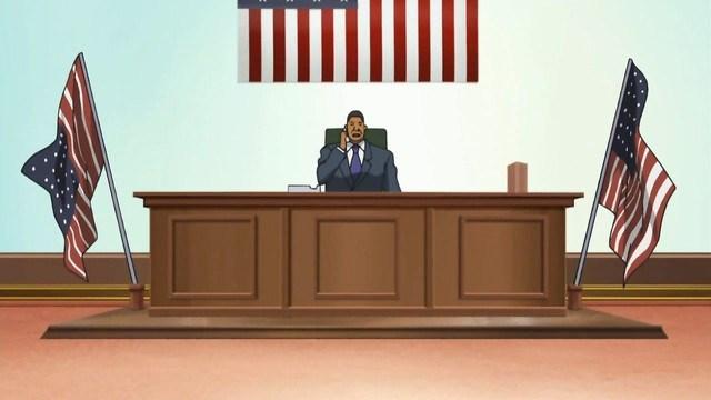 Obama-Zettai-Karen-Children-episode-44